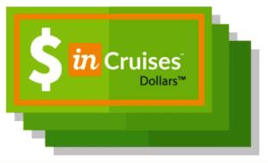 Cruises dollars